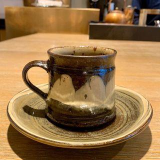 ネルドリップコーヒー(古美珈琲 (COBI COFFEE))