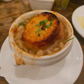 ホルモングラタンスープ(フジミドウ)