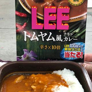 LEE トムヤム風チキンカレー(レトルト)