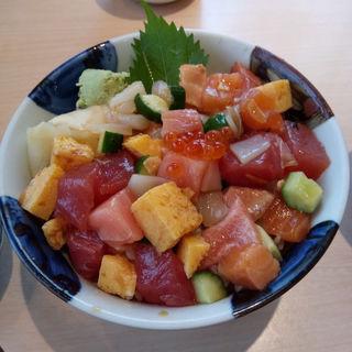 山正丼(山正)