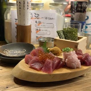 マルタ盛り(居酒屋 マルタ)