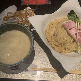 鶏つけsoba(座銀 (ザギン))