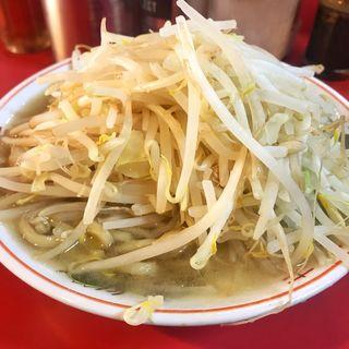 らーあ(ラーメン 麺徳 東陽町店 )