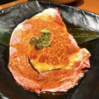 一枚肉(石屋 府庁前店 )