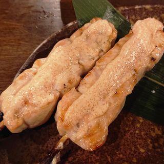 ささみ (明太マヨ)(居酒屋 かまどか 池上店 )