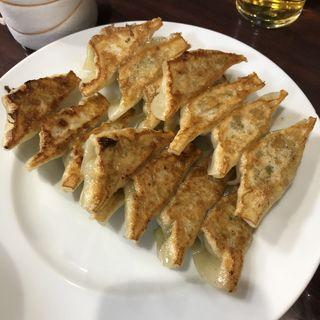 餃子(王餃子 (わんぎょうざ))
