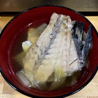 百円鍋(マグロー )
