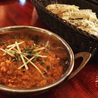 マトンララ(インド食堂 ふたば)