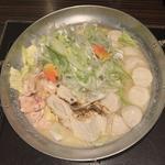 水炊き餃子