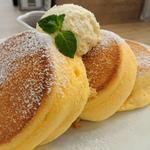 幸せのパンケーキ(幸せのパンケーキ 大宮店)