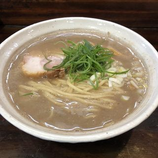 とんこつラーメン(桐麺 )