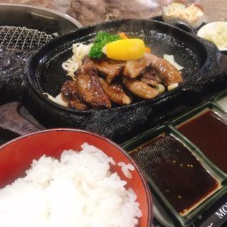 焼肉定食(焼肉森山 大川店 )