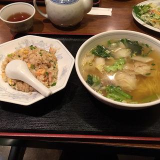 ワンタン麺(民生 東店 (ミンセイ))