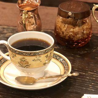 ブレンドコーヒー(皇琲亭 (コーヒーテイ))