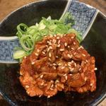 牛タンチャンジャ(板前焼肉 一斗 京橋支店 (イット))