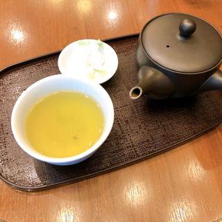 一番茶めがみ(丸の内 CAFE 会 (カフェ))