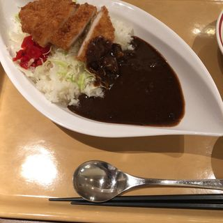 カレー(百代茶屋 (ひゃくだいちゃや))