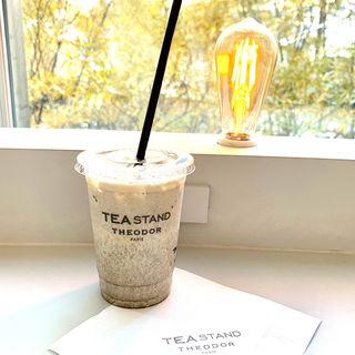 (Theodor tea stand)
