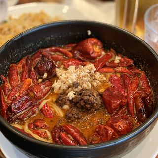 無頼漢タンタン麺(紅虎軒 心斎橋店)