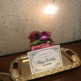 A5ランク焼肉コース(BATSUMARU TOKYO)