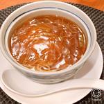 ふかひれスープ(中国料理 古稀殿 (コキデン))