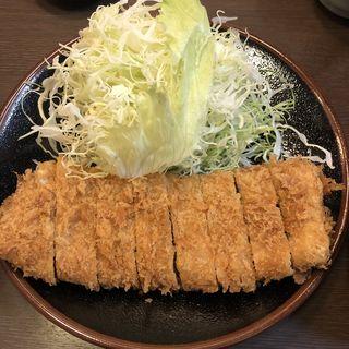 ロースカツ(とんかつ藤芳 駅前店 )