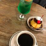 クラシックプリン(オールシーズンズ コーヒー (4/4 SEASONS COFFEE))