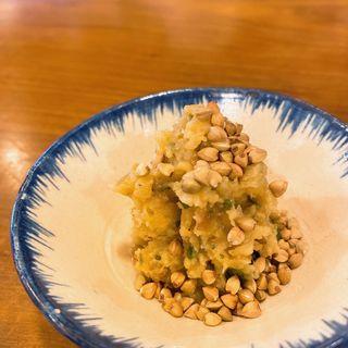 蕎麦味噌(そば 酒 高島家 )