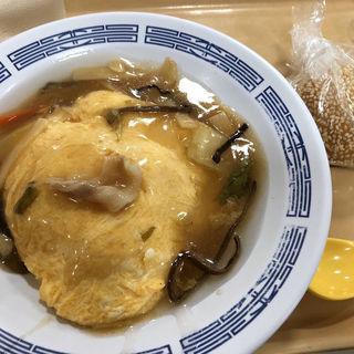 天津中華丼(S)(図書館下食堂 (大阪大学 豊中キャンパス内))