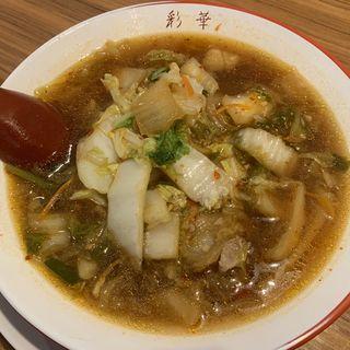 サイカラーメン小(彩華ラーメン 桜井店 )