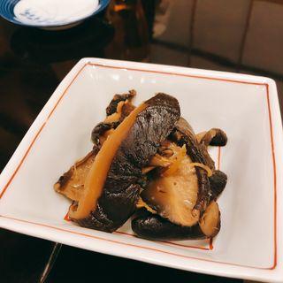 椎茸の旨煮(あさだ )