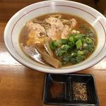 仙台味噌の中華そば