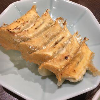 焼餃子(宇都宮みんみん ホテル アール・メッツ店 )