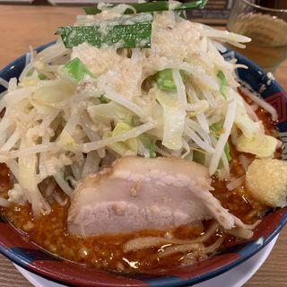 ラーメンレッド(太一商店 行橋店)
