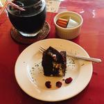 アイスティラミス、アイスコーヒー