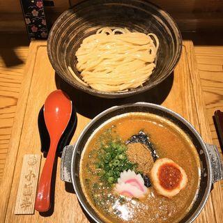 元祖 めんたい煮こみつけ麺(元祖めんたい煮こみつけ麺 )