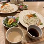 うに素麺(小川のうに丸)