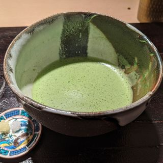 抹茶(うなぎ時任)