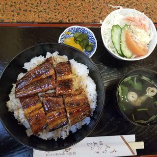 上うな丼(魚喜 )