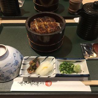 ひつまぶし小(だるまうなぎ 金城埠頭店)