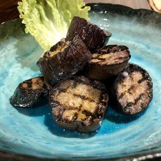 博多なすのマリネ(Dining&Cafe Sweets Okada)