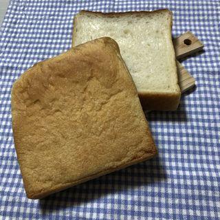 角食パン(ベーカリー レジュール)