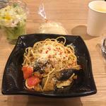 ミートソーススパゲティ M