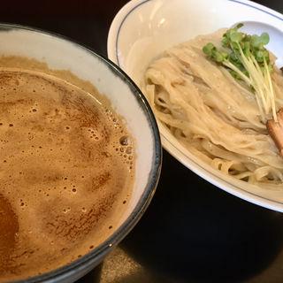 濃厚辛ニボつけ麺(ラーメン ツバメ )