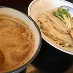 濃厚辛ニボつけ麺
