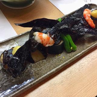茄子田楽(食べ菜 なんば )