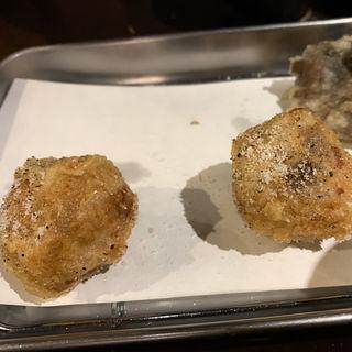 ロッシーニ(天ぷらとワイン大塩 天五横丁店)