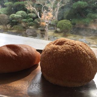 塩バターパン(YORIMICHI)