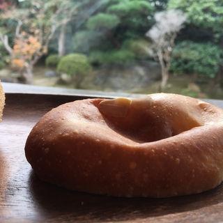 クリームパン(YORIMICHI)
