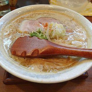 味噌三昧(麺ゃ しき )